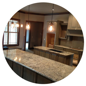 Learn more about our natural stone services